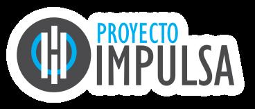 proyecto impulsa logo principal cursos de capacitacion y desarrollo profesional