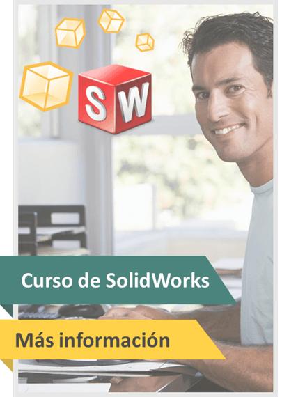 SOLIDWORKS CURSO EN LINEA