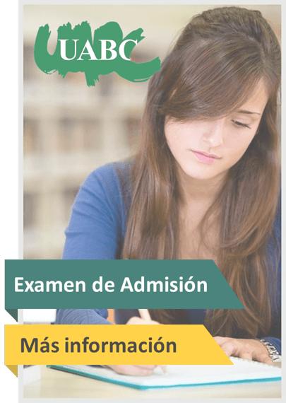 curso de admision UABC en Mexicali y Tijuana