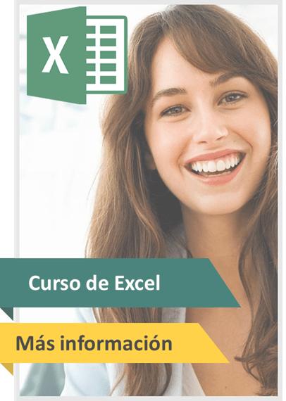curso de excel basico intermedio proyecto impulsa guadalajara, jalisco, monterrey, mexicali