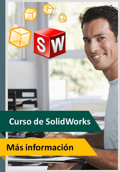 curso de solidworks en Internet, mexicali, monterrey, tijuana