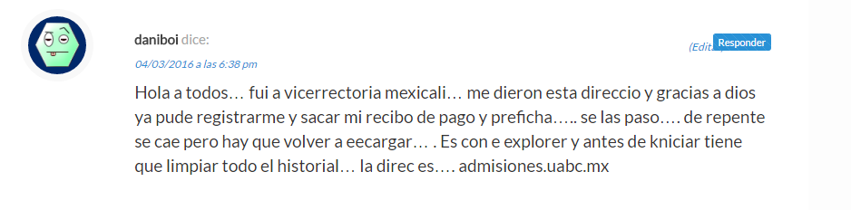eingreso uabc ingreso a la UABC examen de admision UABC admisiones uabc