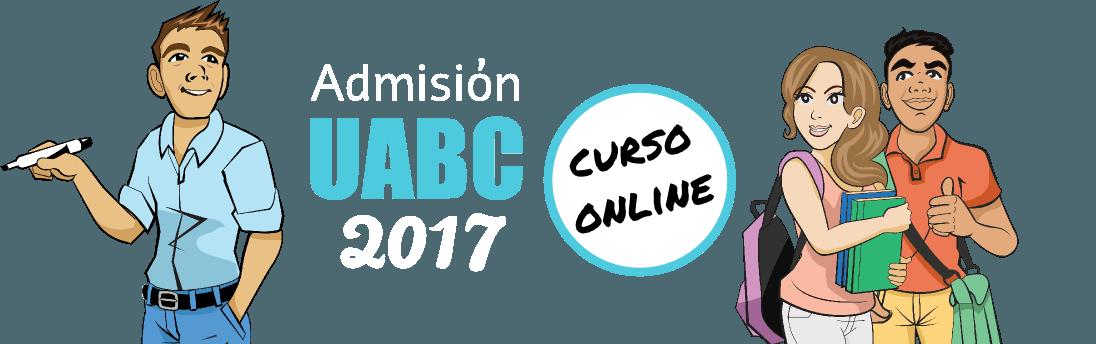 curso admisiones uabc en online admision UABC online curso exani II examen de admisión
