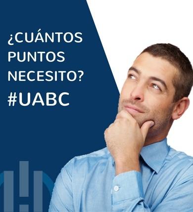 uabc medicina enfermeria odontologia quiero ser dentista en la uabc mexicali y tijuana cuantos puntos exani II