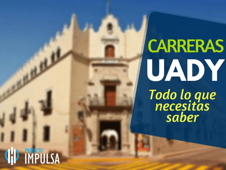 carreras uady licenciaturas campus en yucatan