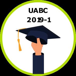 CONVOCATORIA UABC 2019 - 1 fechas PROYECTO IMPULSA