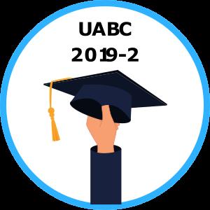 CONVOCATORIA UABC 2019 - 2 fechas PROYECTO IMPULSA