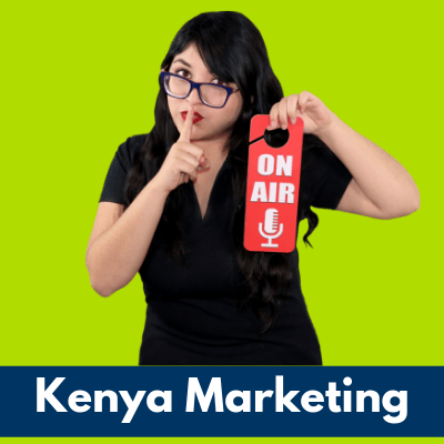 kenya marketing