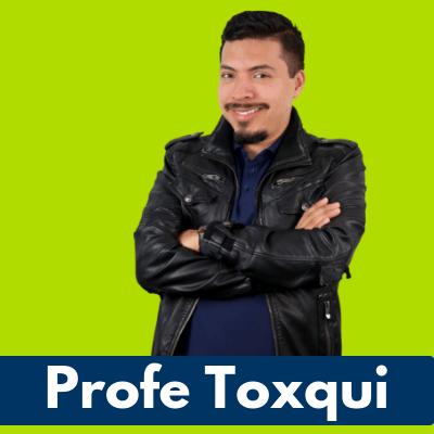 profe toxqui