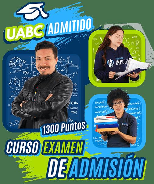 curso examen uabc 2021 2022 admisiones uabc convocatoria uabc
