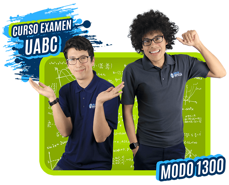 mejor curso del examen de uabc